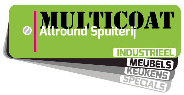 Multicoat Allround Spuiterij Groenlo